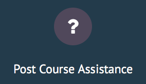 i-post-course-assistance